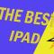 12 สุดยอดเกม iPad ที่ทุกคนต้องมี