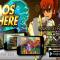 Chaos Sphere สุดยอดเกม RPG โดยฝีมือคนไทย!!